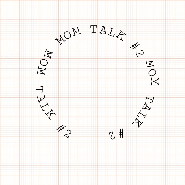 mom talk 2