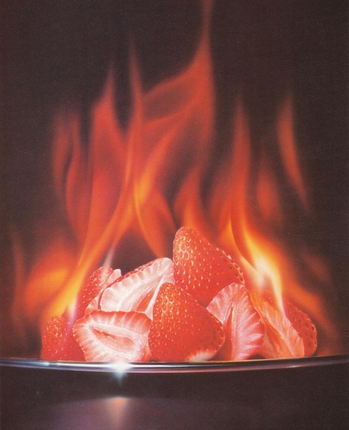 Strawberry Playlist
