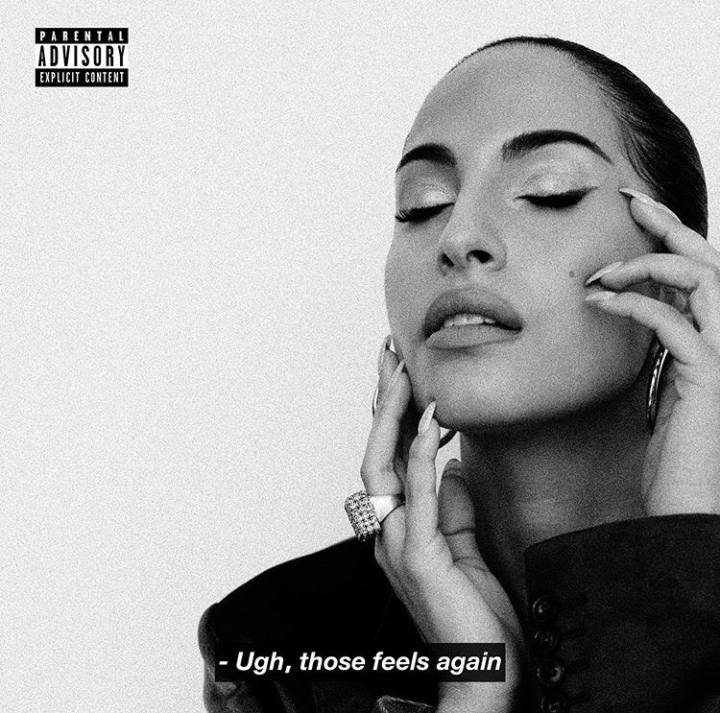 Snoh Aalegra: Ugh Those Feelings Again