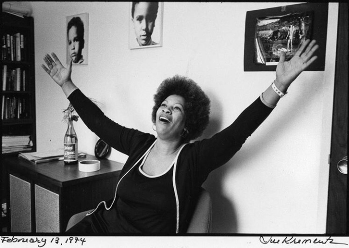 Toni Morrison Tribute